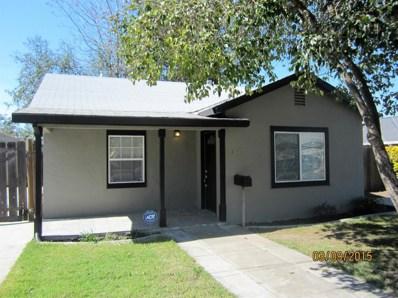 432 Davitt Avenue, Oakdale, CA 95361 - MLS#: 18060877