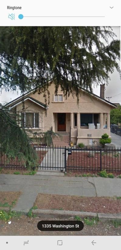 1335 E Washington Street, Stockton, CA 95205 - MLS#: 18060879