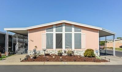 1200 S Carpenter Road UNIT 132, Modesto, CA 95351 - MLS#: 18060893