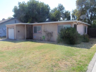 2038 W Monterey Avenue, Stockton, CA 95204 - MLS#: 18060903