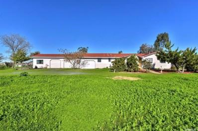11845 Ijuana Lane, Galt, CA 95632 - MLS#: 18060917