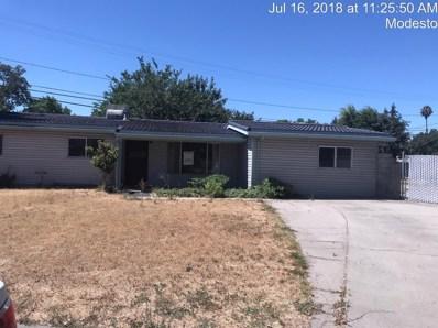 3201 Bonnevier Street, Modesto, CA 95355 - MLS#: 18060933