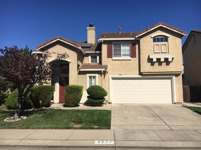 3577 N Hepburn Circle, Stockton, CA 95209 - MLS#: 18060960