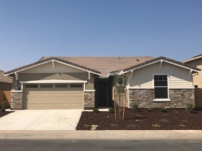 12683 Thornberg Way, Rancho Cordova, CA 95742 - MLS#: 18060965
