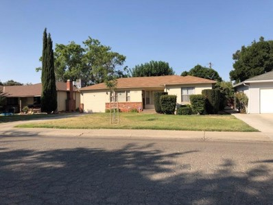 111 S 7th Street, Patterson, CA 95363 - MLS#: 18060971