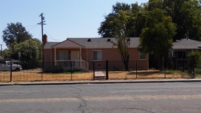 3162 Del Paso Boulevard, Sacramento, CA 95815 - MLS#: 18061007