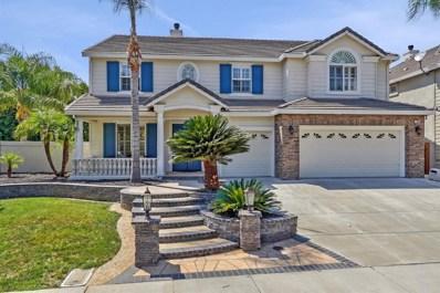 1600 Eastlake Circle, Tracy, CA 95304 - MLS#: 18061042