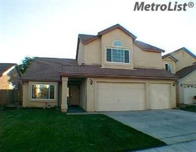 669 Mendocino Court, Los Banos, CA 93635 - MLS#: 18061047