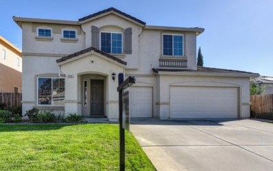 2591 Celtic Drive, Lincoln, CA 95648 - MLS#: 18061058