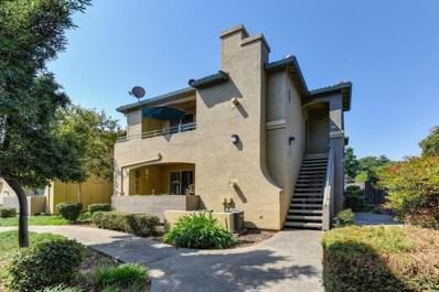 5201 Laguna Oaks Drive UNIT 62, Elk Grove, CA 95758 - MLS#: 18061066
