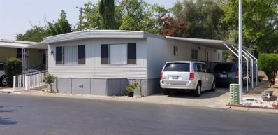 5040 Jackson Street UNIT 85, North Highlands, CA 95660 - MLS#: 18061071