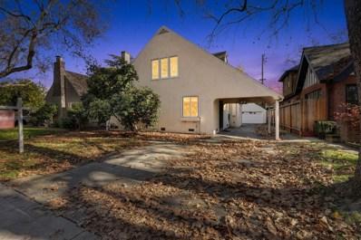 733 36th Street, Sacramento, CA 95816 - MLS#: 18061091