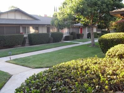 215 Floyd Avenue UNIT 35, Modesto, CA 95350 - MLS#: 18061095