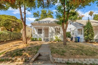 2806 43rd Street, Sacramento, CA 95817 - MLS#: 18061129