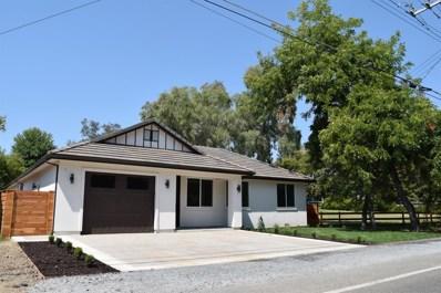 3647 Hollister Avenue, Carmichael, CA 95608 - MLS#: 18061136