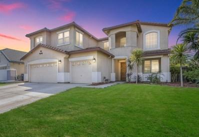 6120 Travo Way, Elk Grove, CA 95757 - MLS#: 18061139