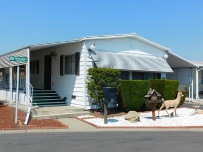 8600 West Lane UNIT 97, Stockton, CA 95210 - MLS#: 18061142