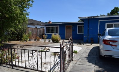 807 Shirley Avenue, Sunnyvale, CA 94086 - MLS#: 18061144