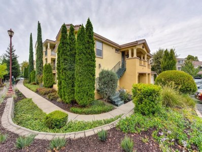 1501 Secret Ravine Parkway UNIT 1821, Roseville, CA 95661 - MLS#: 18061150