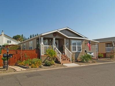 68 Clipper Lane UNIT 68, Modesto, CA 95356 - MLS#: 18061151