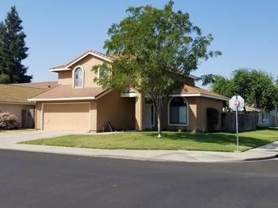 1721 Woodcrest Way, Modesto, CA 95355 - MLS#: 18061173
