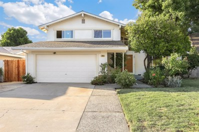 45 Grand Rio Circle, Sacramento, CA 95826 - MLS#: 18061185