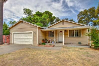 7909 Twin Oaks Avenue, Citrus Heights, CA 95610 - MLS#: 18061191