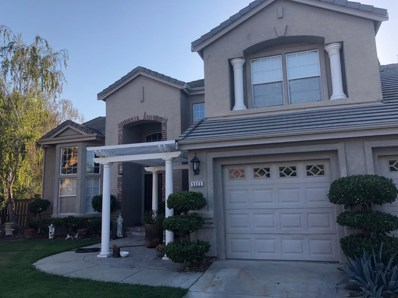 5323 Brook Valley Circle, Stockton, CA 95219 - MLS#: 18061201