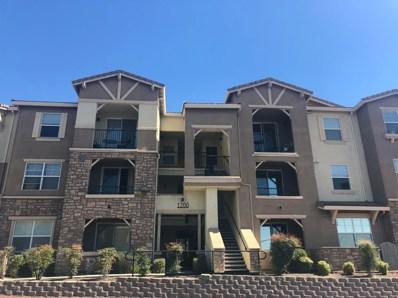 1200 Whitney Ranch Parkway UNIT 638, Rocklin, CA 95765 - MLS#: 18061211