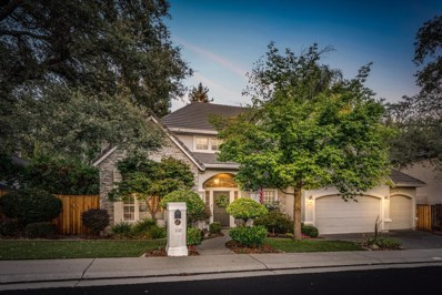 110 Egloff Circle, Folsom, CA 95630 - MLS#: 18061221