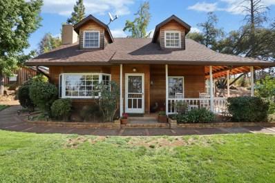8854 E Murray Creek Road, Mountain Ranch, CA 95246 - MLS#: 18061244