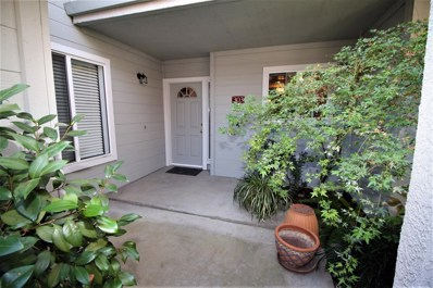 4830 Dover Lane UNIT 303, Sacramento, CA 95842 - MLS#: 18061275