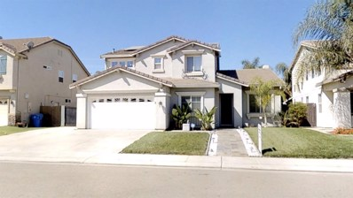 1581 Blue Lupine Lane, Manteca, CA 95337 - MLS#: 18061276