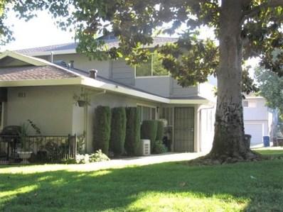 6236 Longford Drive UNIT 3, Citrus Heights, CA 95621 - MLS#: 18061278
