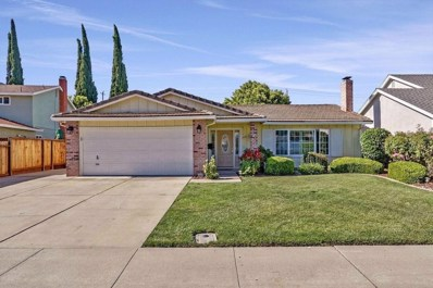 1600 Waverly Court, Tracy, CA 95376 - MLS#: 18061296
