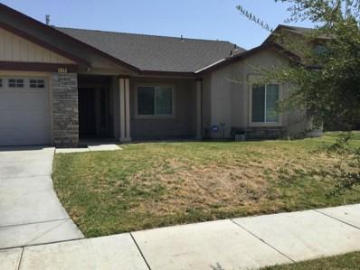 378 Somerset Avenue, Los Banos, CA 93635 - MLS#: 18061301