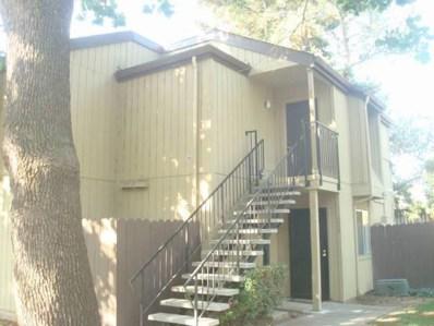 3591 Quail Lakes Drive UNIT 126, Stockton, CA 95207 - MLS#: 18061304