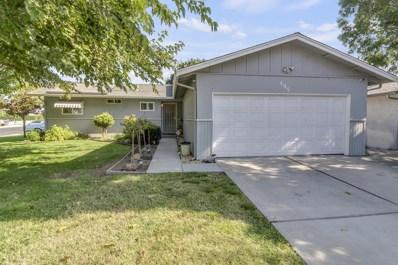 495 W Kavanagh Avenue, Tracy, CA 95376 - MLS#: 18061318