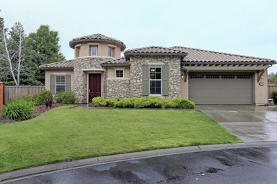 9352 Parkstone Circle, Roseville, CA 95747 - MLS#: 18061320
