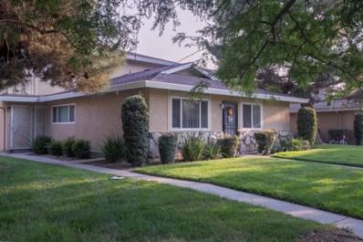 2204 Palisade Avenue UNIT 1, Modesto, CA 95350 - MLS#: 18061321