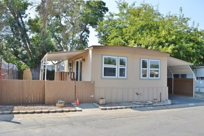 2950 Routier Road UNIT 92, Sacramento, CA 95827 - MLS#: 18061325