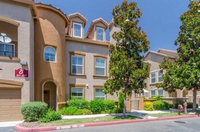 5350 Dunlay Drive UNIT 817, Sacramento, CA 95835 - MLS#: 18061327