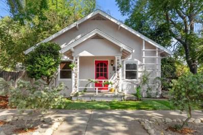 617 Clover Street, Woodland, CA 95695 - MLS#: 18061334