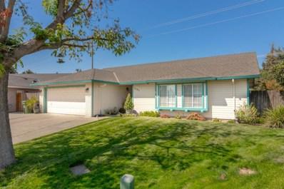 3195 Cajun Court, Turlock, CA 95382 - MLS#: 18061367