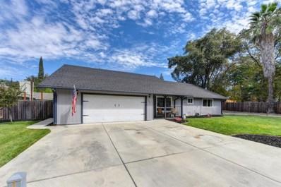 8575 Gaines Avenue, Orangevale, CA 95662 - MLS#: 18061373