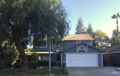 3512 Setrok Drive, Modesto, CA 95356 - MLS#: 18061381