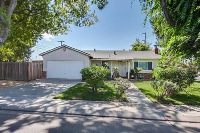 1644 Gulfstream Drive, Modesto, CA 95350 - MLS#: 18061383