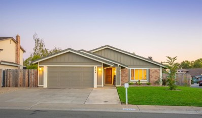 8744 Via Alta Way, Elk Grove, CA 95624 - MLS#: 18061396