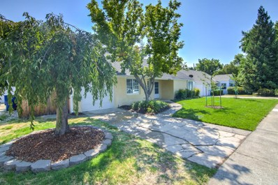 3447 57th Street, Sacramento, CA 95820 - MLS#: 18061406