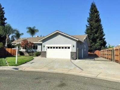 1709 Concord Court, Escalon, CA 95320 - MLS#: 18061439